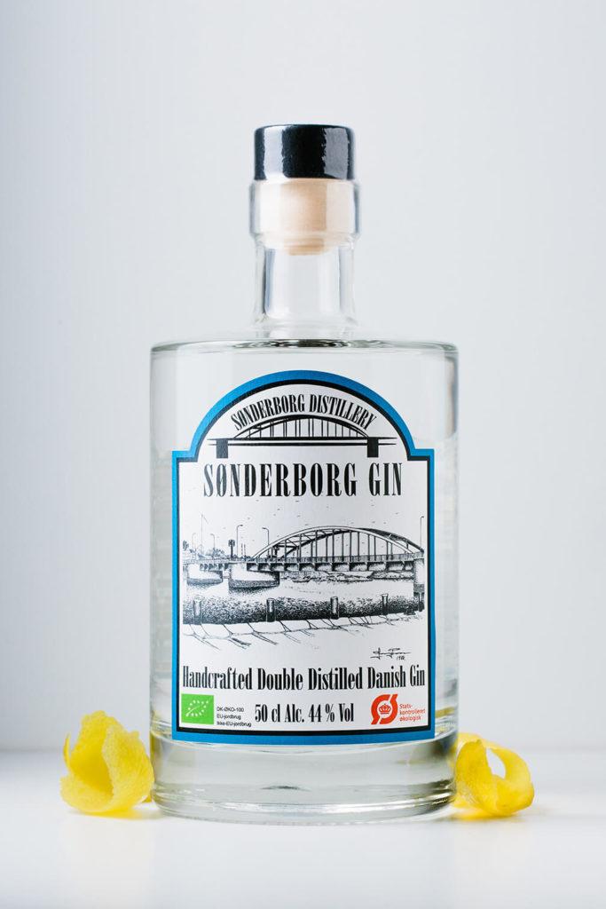 Sønderborg Gin 44%