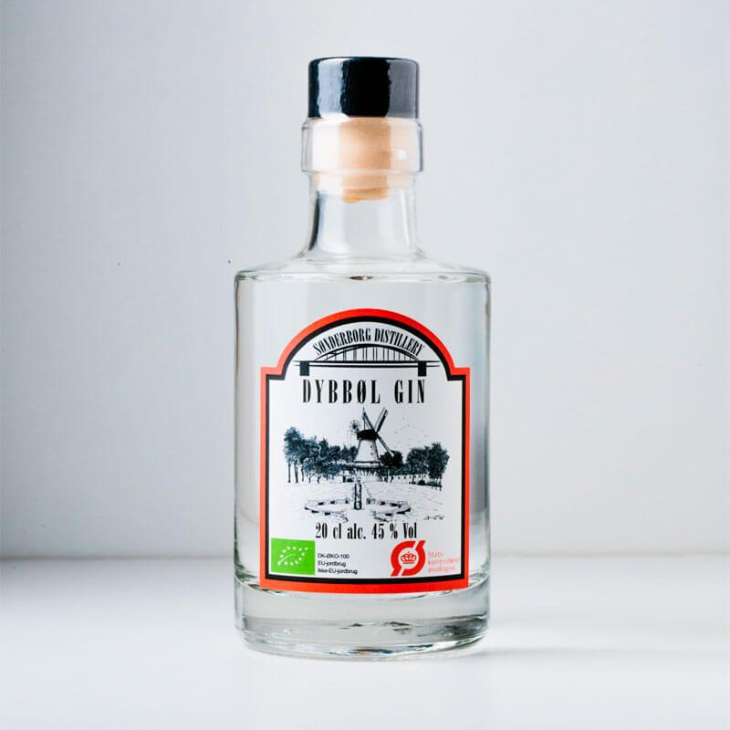 Dybbøl Gin 45%